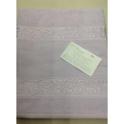 Asciugamano lilla