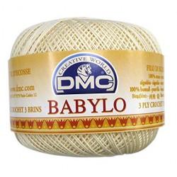Babylo DMC col.ecrù