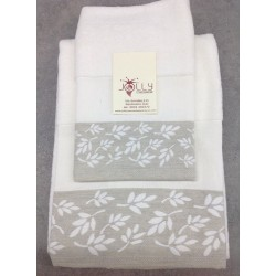 Asciugamani DMC