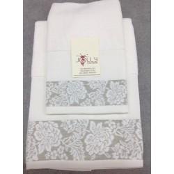 Asciugamani DMC variante3