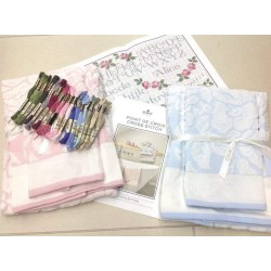 Kit asciugamani