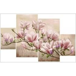 Trittici magnolie
