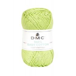 Cotton baby DMC col.779