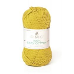 Cotton baby DMC col.771