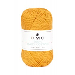 Cotton baby DMC col.794
