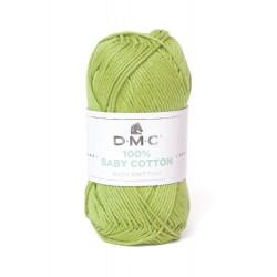 Cotton baby DMC col.752