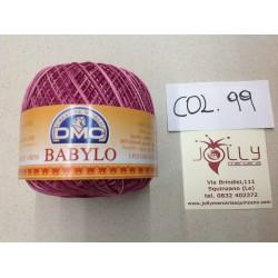 BABYLO DMC 10 COL.99