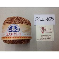 BABYLO DMC 20 COL.105