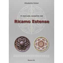 MANUALE RICAMO ESTENSE
