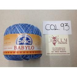 BABYLO DMC 10 COL.93