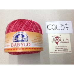 BABYLO DMC 30 COL.57