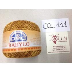 BABYLO DMC 10 COL.111
