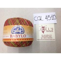 BABYLO DMC 20 COL.4510