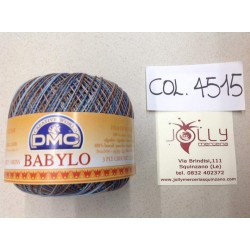 BABYLO DMC 20 COL.4515