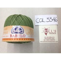 BABYLO DMC 20 COL.3346