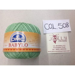 BABYLO DMC 20 COL.508