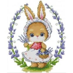 Copertina coniglietta