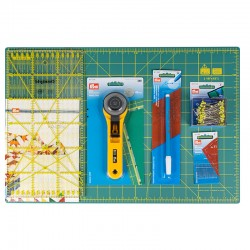 Patchwork starter kit PRYM set